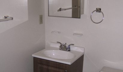183 Williams Street Apartment 104 bathroom