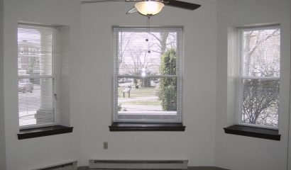 183 Williams Street Apartment 104 living area