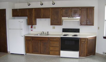 183 Williams Street Apartment 301 kitchen area