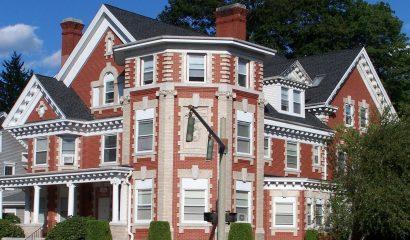 183 Williams Street Apartment Building