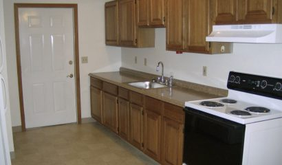 461 Williams Street Apartment G kitchen
