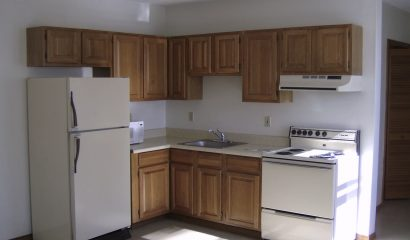 461 Williams Street Apartment C kitchen