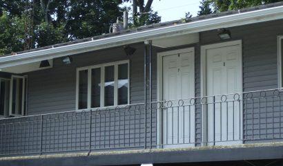 6 Redden Avenue exterior balcony