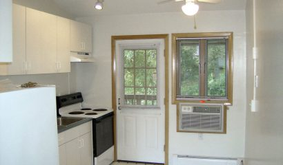 6 Redden Avenue apartment kitchen
