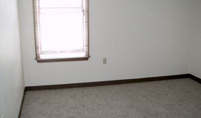 461 Williams Street Apartment D bedroom