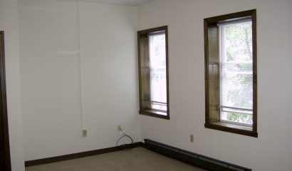 183 Williams Street Apartment 202 dining area