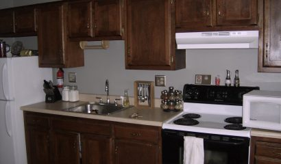 183 Williams Street Apartment 204 kitchen