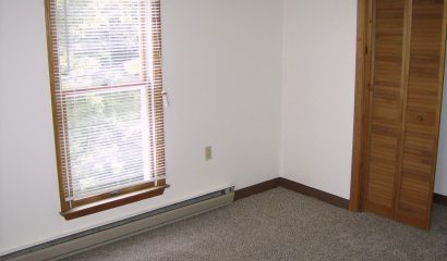 461 Williams Street Apartment D bedroom