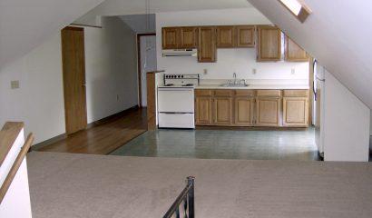 461 Williams Street Apartment E